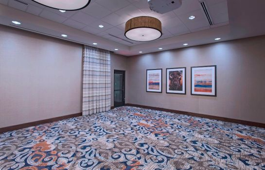 Sala de reuniones Fairfield Inn & Suites Cheyenne Southwest/Downtown Area
