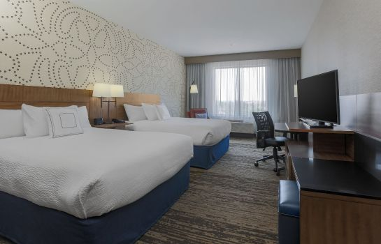 Chambre Fairfield Inn & Suites Cheyenne Southwest/Downtown Area