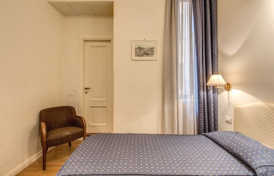 Doppelzimmer Standard The Rome Suite