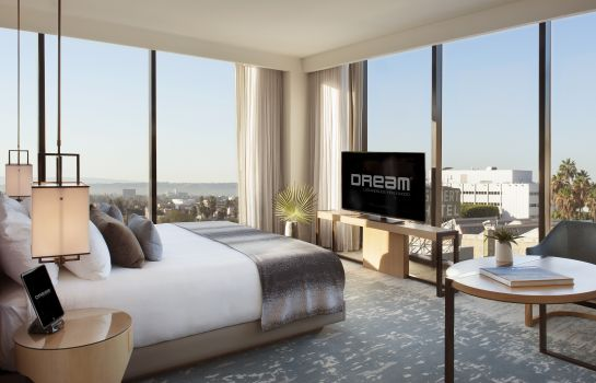 Chambre Dream Hollywood
