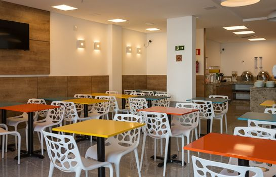 Restaurante Go Inn Vitoria