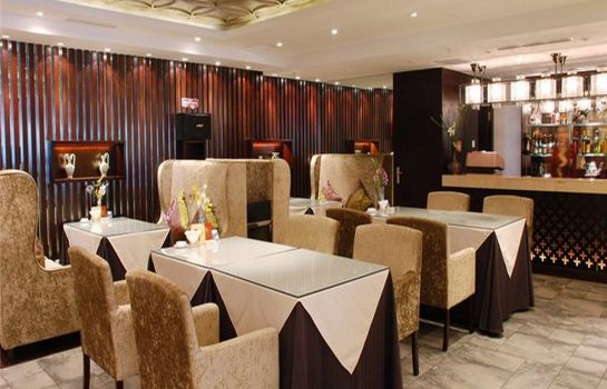 Restaurant Starway hotel Xinhua Street(Domestic Only)