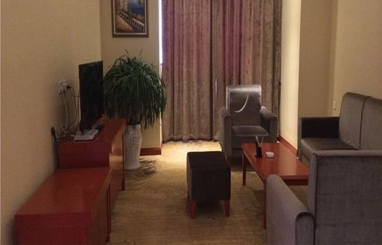 Suite Starway hotel Xinhua Street(Domestic Only)