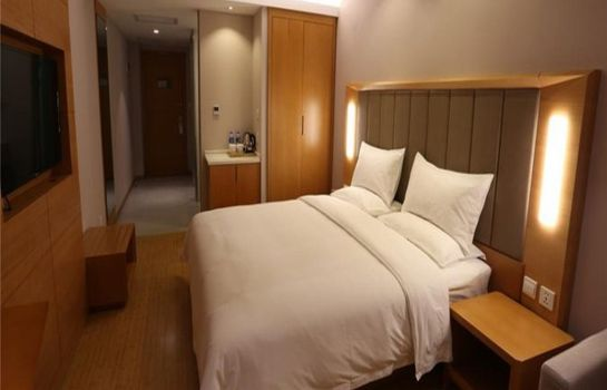 Single room (superior) JI Hotel High-tech