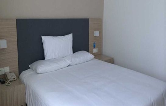 Chambre individuelle (confort) Hanting Chengxi Rd