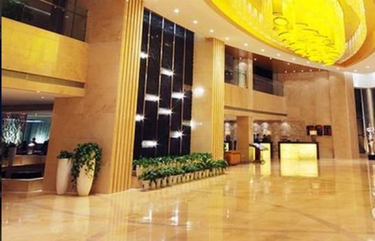 Picture Holiday Plaza Hotel Jiayuguan