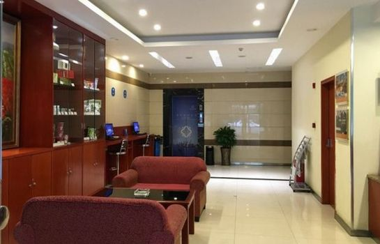 Hotelhal Hanting Hotel Wuyi Square(Domestic Only)