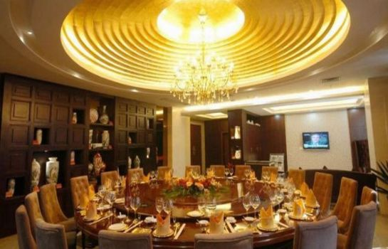 Ristorante Liling Dongfeng Hotel