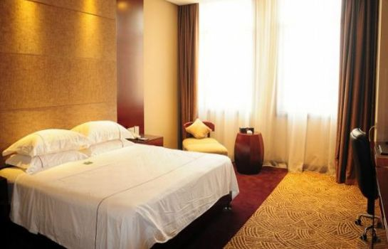 Single room (standard) Dao Xian He Yi Internationl Hotel