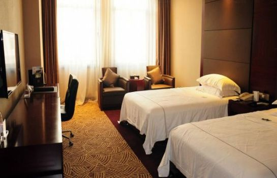 Double room (standard) Dao Xian He Yi Internationl Hotel