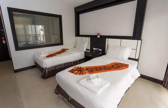 Camera doppia (Comfort) Star Hotel Patong