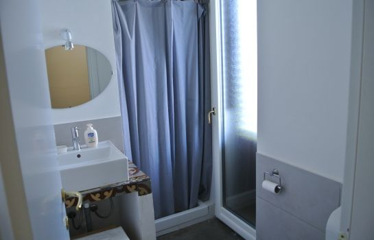 Badezimmer Palermo Rooms B&B
