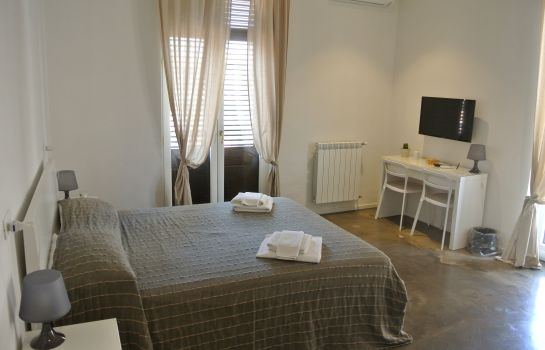 Suite Palermo Rooms B&B