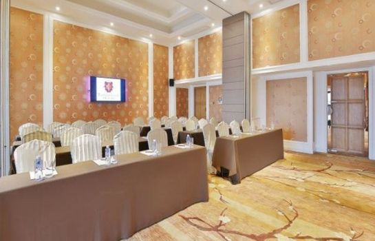 Meeting room Tinaya 1911 Hotel