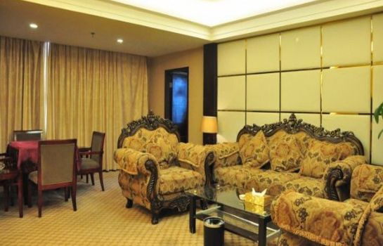 Suite Chuang Fu Hotel