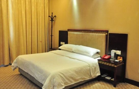 Single room (standard) Chuang Fu Hotel