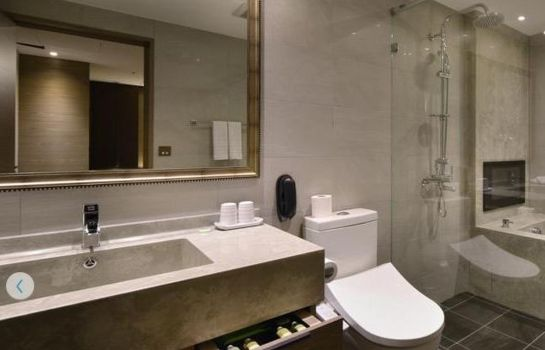 Badezimmer Green World Grand NanJing