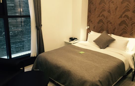 Double room (standard) SOULHADA HOTEL