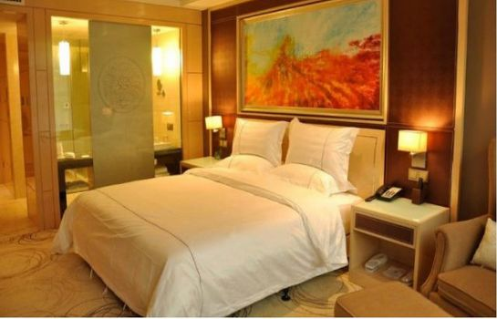 Chambre individuelle (standard) Great Wall Hotel