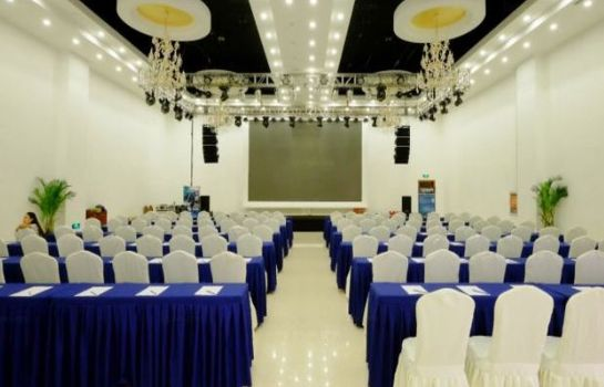 Events Jinji Hotel old:Lavande