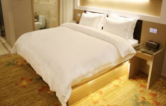Single room (standard) Jinji Hotel old:Lavande