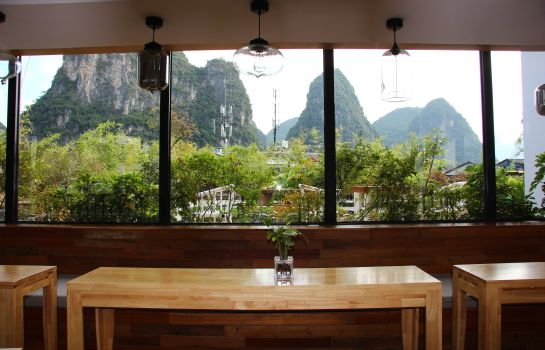 Terraza Yangshuo Travelling With Hostel West Street
