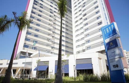 Photo Tryp By Wyndham Ribeirao Preto