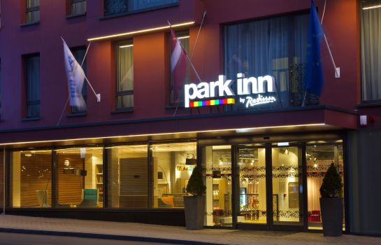 Exterior view Park inn by Radisson Residence Barona