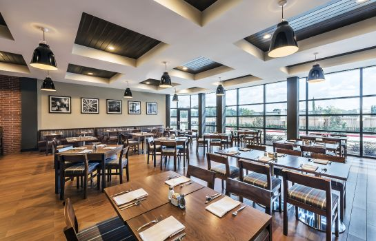 Ristorante Four Points by Sheraton Houston Energy Corridor