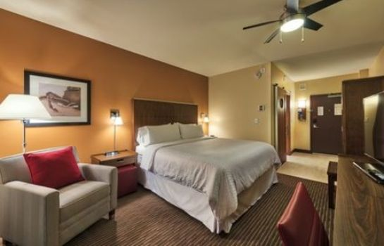 Kamers Four Points by Sheraton Houston Energy Corridor