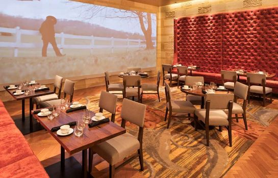 Restaurante The Westin Nashville
