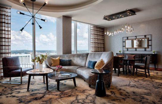 Suite The Westin Nashville