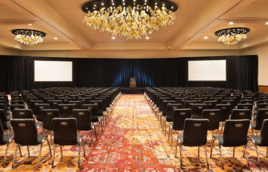 Sala congressi The Westin Nashville