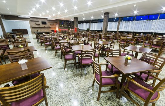 Restaurante Golden Park All Inclusive Sorocaba