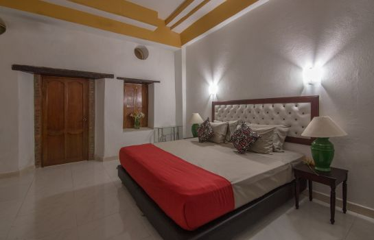 Chambre individuelle (standard) Casa Tere Hotel Boutique