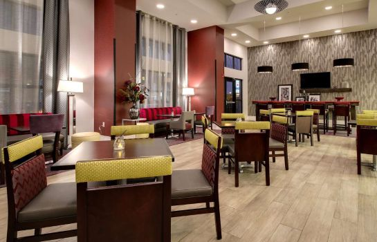 Hall Hampton Inn & Suites Cordele