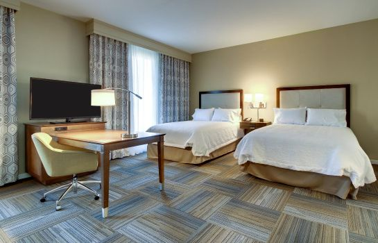 Suite Hampton Inn - Suites Cordele