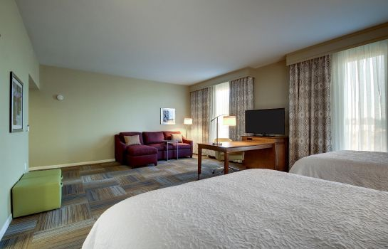Suite Hampton Inn & Suites Cordele