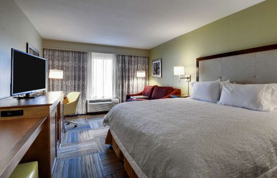 Room Hampton Inn - Suites Cordele