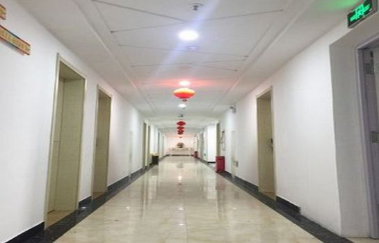 Hall Xingyi Hotel Guannan Middle Renmin Road
