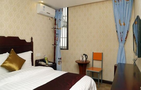 Single room (standard) Hanting Xinxiu Road Elan Hotel