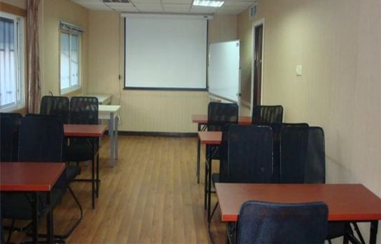 Meeting room Hanting Tianjin Heping Road Pedestrian Street(Domestic Only)