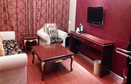 Suite Hanting Tianjin Heping Road Pedestrian Street(Domestic Only)