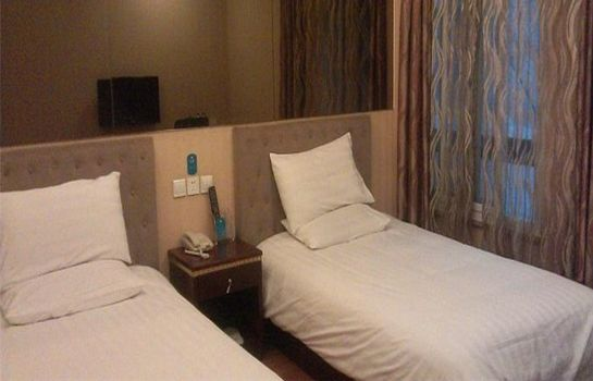Double room (standard) Hanting Tianjin Heping Road Pedestrian Street(Domestic Only)