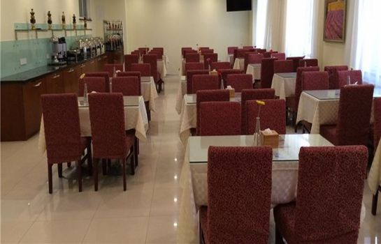 Restaurant Hanting Youyi Road Culture Center Hotel