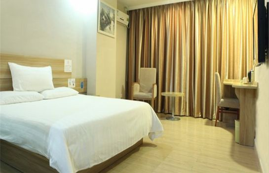 Single room (standard) Hanting Hotel Zhaoshang Road