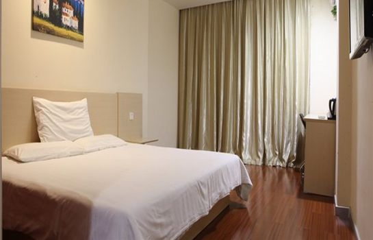 Single room (standard) Hanting Hotel Xixiang Branch