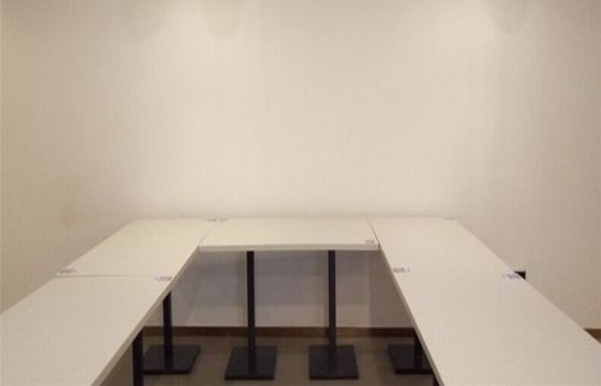 Meeting room Hanting Conghua Street