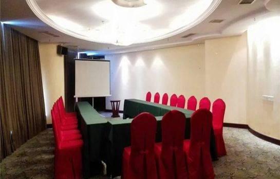 Meeting room Starway Shiqiao