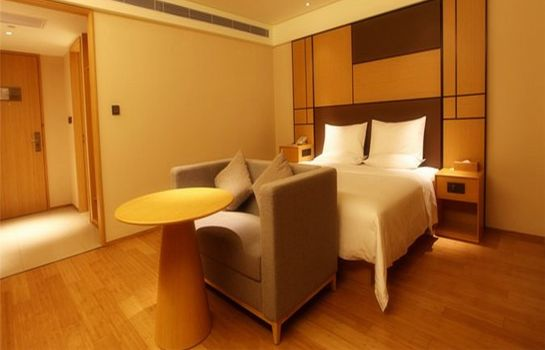 Single room (superior) JI Hotel Lujiazui Babaiban Branch
